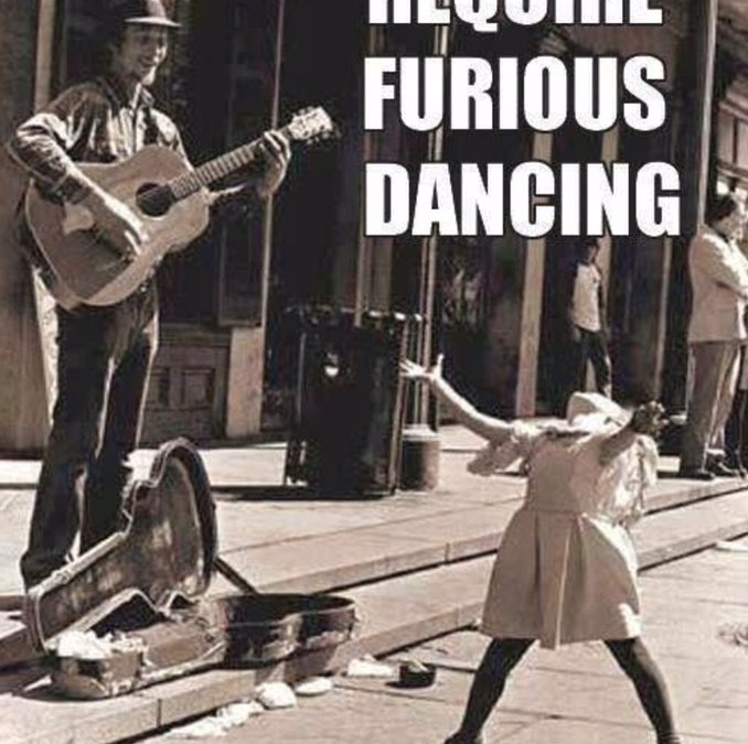 FunkyFredag – musik til din weekend