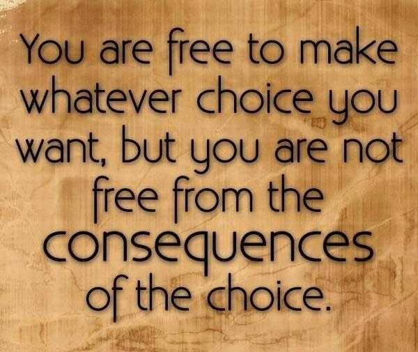 Video: Om valg – perspektiv, konsekvenser og energi til at vælge